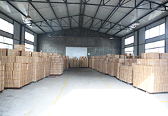 Warehouse environment